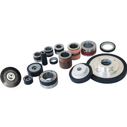 Rubber and Synthetic Rubber Products