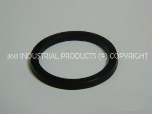 Flat O-ring, O Ring, ओ-रिंग्स - 360 Industrial Products ...