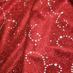 Printing Glitter For Fabric