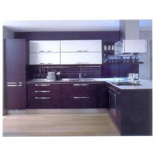 exclusive modular kitchen at rs 1500 /square feet   katraj   pune