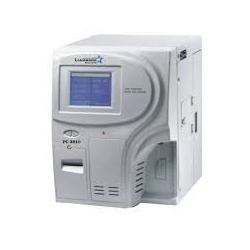 Automated Blood Cell Analyzer
