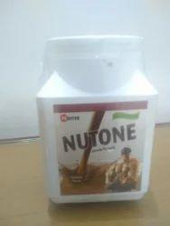 Body Mass Protein Powder
