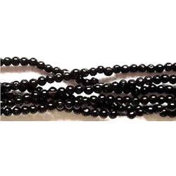 Black Onyx Beads