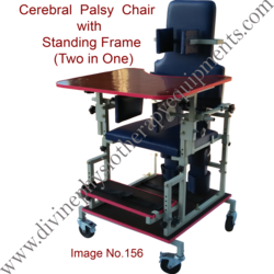 C P Chair