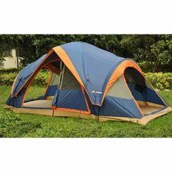 PVC Camping Tent