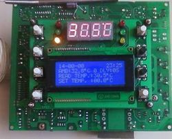 Universal Temperature Profile Timer Controller