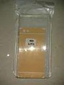 Transparent Mobile Cover