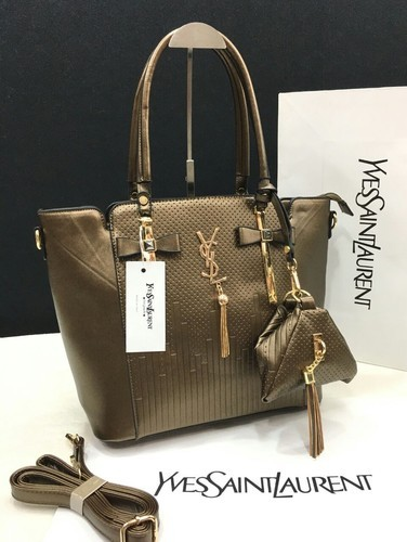 510d6862a97b1c IMPORTED LADIES BAG - YSL Bag Manufacturer from Mumbai