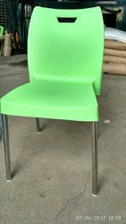 Restaurant Chair Or Cafeteria Chair