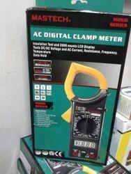 AC Digital Clamp Meter