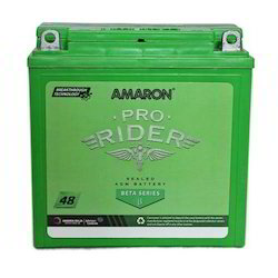 Amaron Two Wheeler Battery