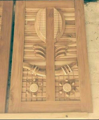 Coconut Timber Doors & Centering Wood \u0026 Coconut Timber Doors Wholesale Supplier from Coimbatore