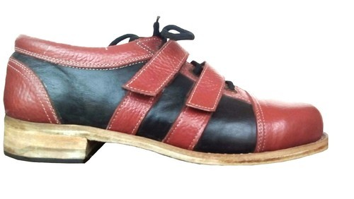 e600a1d5cdd3 Blue And Red Men Weight Lifting Shoes