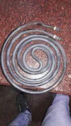 SS Spiral Heater