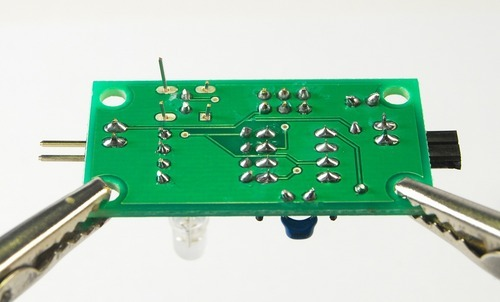 PCB Soldering, Pcb Soldering - Metro Electronics