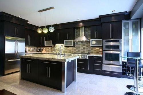 Highland Modular Kitchens at Rs 1450 /square feet | Modern Kitchens ...