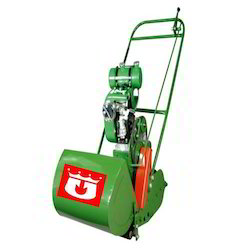 Engine Lawn Mowers Lawn Master With Diesel Engine Mower