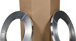 Carbon Steel Galvanised Banding