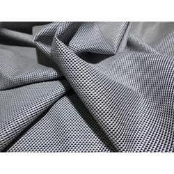 Polyester Viscose Fabric, GSM: 250-300, Packaging Type: Roll