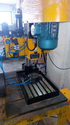 for Semi-Automatic Semi-automatic Auto Feed Drilling Machine, I Deal In: Jsm 8, Capacity: 10mm