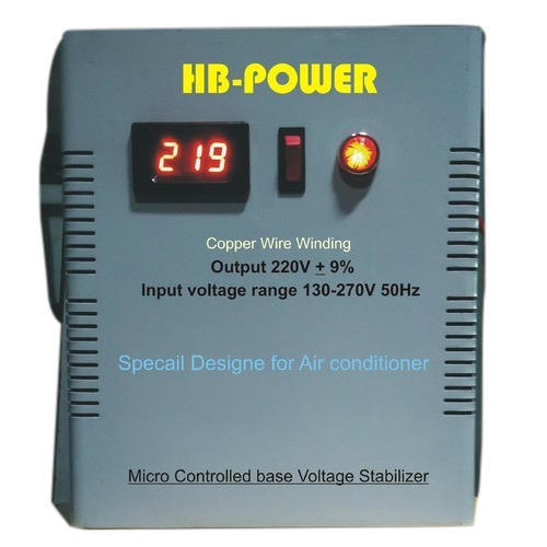 HB Power Stabilizer