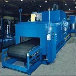 Slat Conveyor Oven