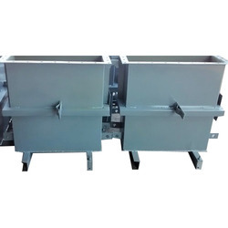distribution and current transformer tanks