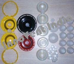 Plastic Vent Plug
