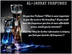 Al Jannat Attar and Perfumes shop - Retailer of Al-Jannat