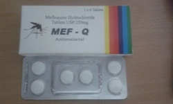 Mefloquine Tablets