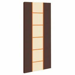 Solid PVC Flush Doors