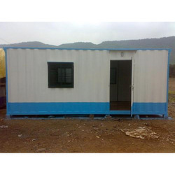 Office Portable Cabins