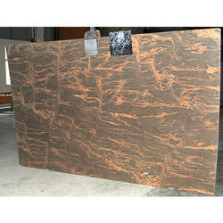Irish Brown Granite Stone
