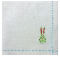 Dobby Napkin Table Linen