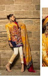 Sana Safinaz Winter Suit