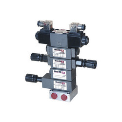 Reducing Modular Valves