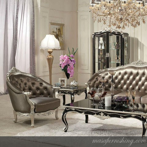 Wooden Golden Grey Luxury Living Room Furniture Sofa Set For Home Hotel Size 193 X 83 X 120 Cm Id 9149750333