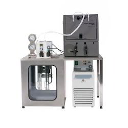 Automatic Polymer Viscometer