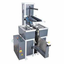Semi Automatic Casing In Plus Machine