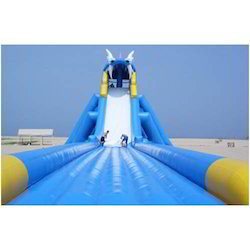 bounce water slide - Inflatable Water Slide