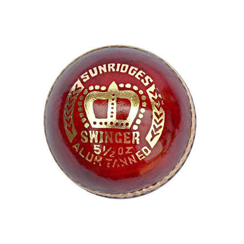e51b71fc678 SS Swinger ( Alum Tanned) Cricket Ball at Rs 160  piece