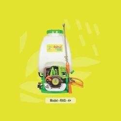 Powder Plus Knapsack Sprayers