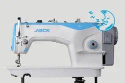 Automatic Jack single needle f4 Direct Drive Sewing Machine