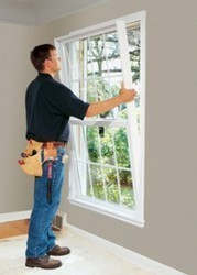 Sliding Window Fabrication Service