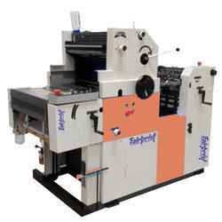 T Shirt Bag Printing Machine