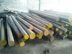 Cold Work Steel Rounds And Flats