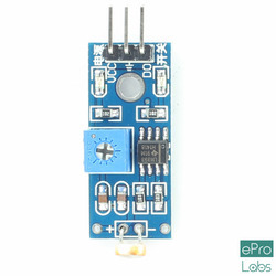 Light Sensors - हल्के सेंसर, Light Sensors Manufacturer ...