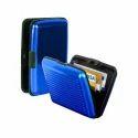 Aluma Wallet Card Holder