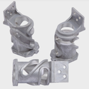 Die Cast Textile Machinery Components