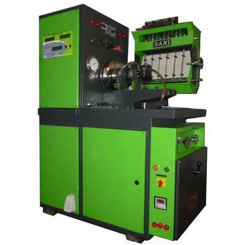 Crdi Test Bench Fuel Pump Test Bench Manufacturer From
